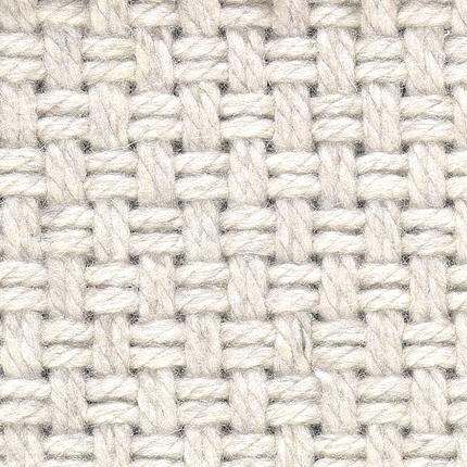 71. DHARMA I WHITE I 100% Wool I 1-13