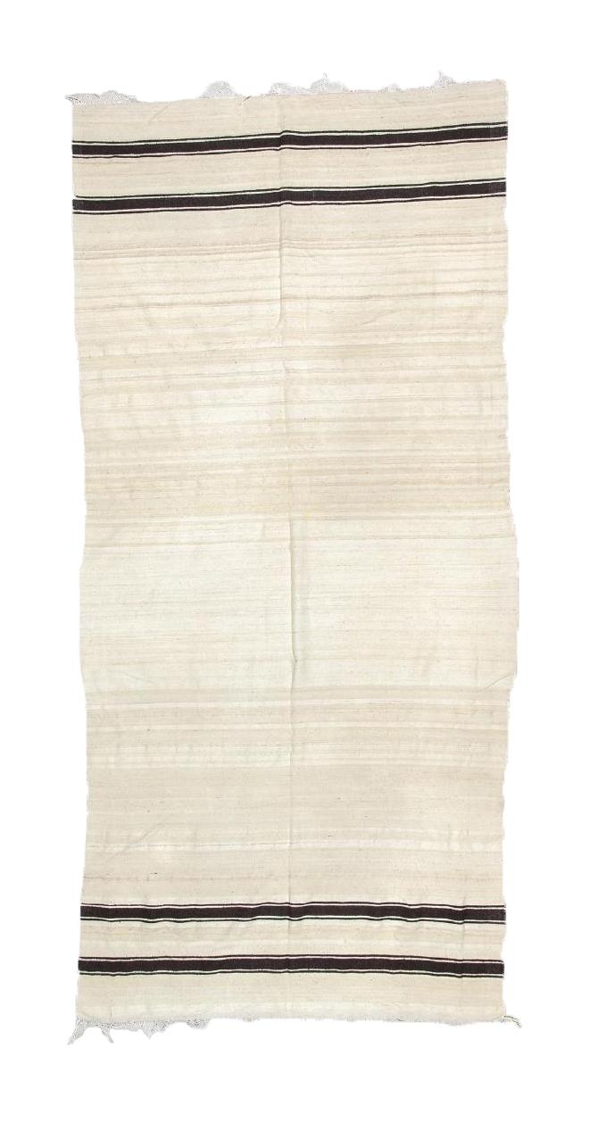 MOROCCAN FLATWEAVE I 5'3'' x 11'3''
