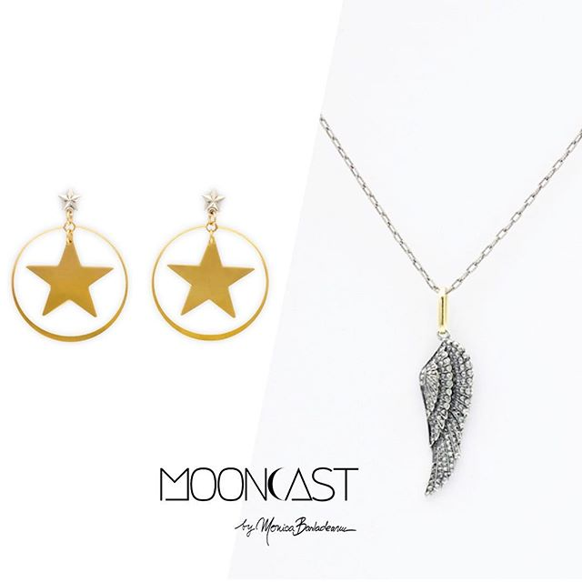 Vrei sa incerci piesele din noua colectie #mooncastjewelry? Te astept vineri la magazinul Mooncast din Piata Dorobantilor 5. 10% off doar vineri. #jewelrytrends #handmadejewelry #saleswoman #jewelrytips #saletime