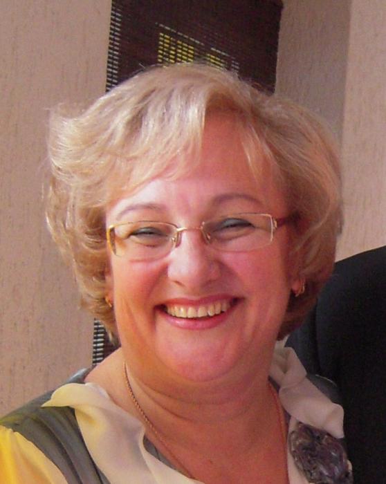 Professor Zippora Shechtman, University of Haifa, Israel