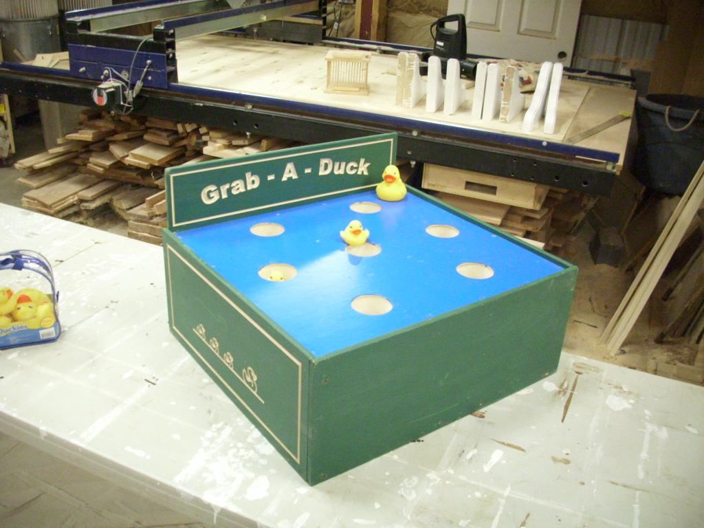 Grab-A-Duck