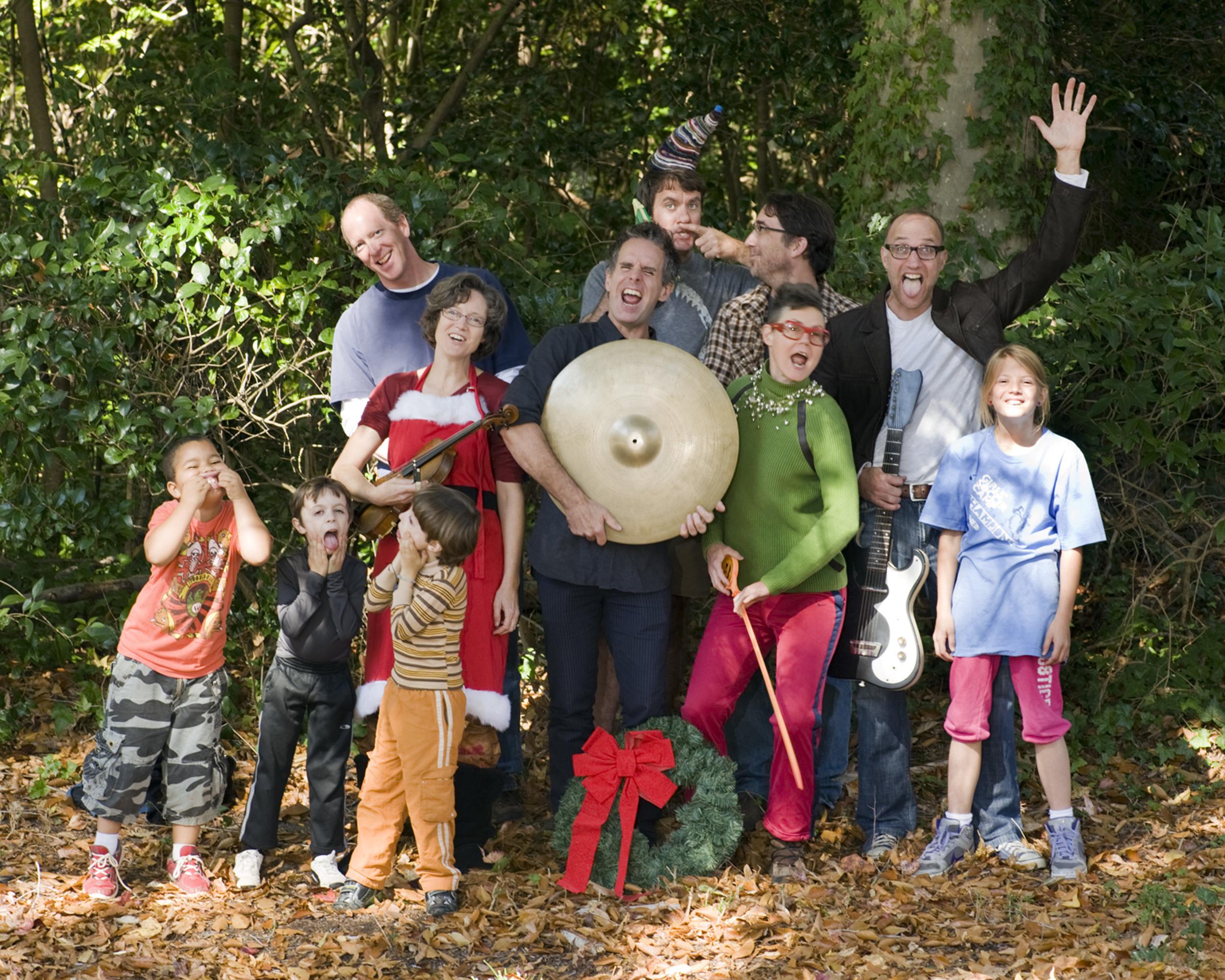 Plaza Family Band, 2013