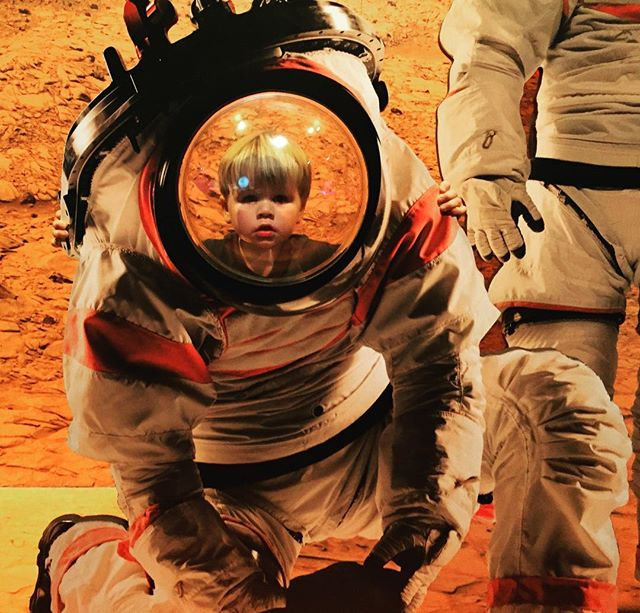 Life on Mars P1