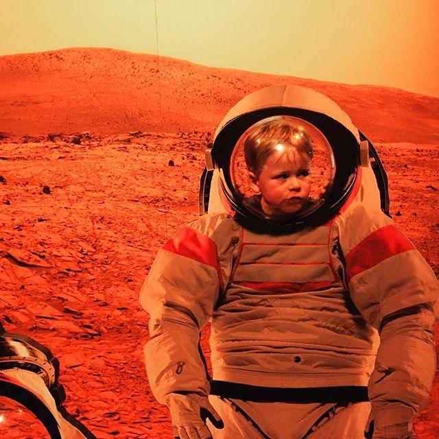 Life on Mars P2