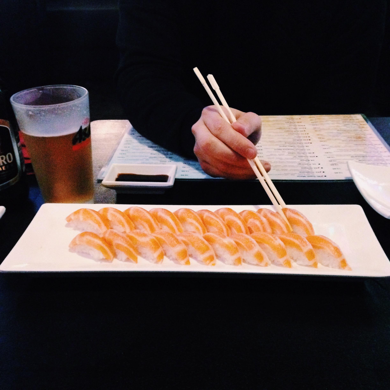 Sushi 21 in Las Vegas, NV