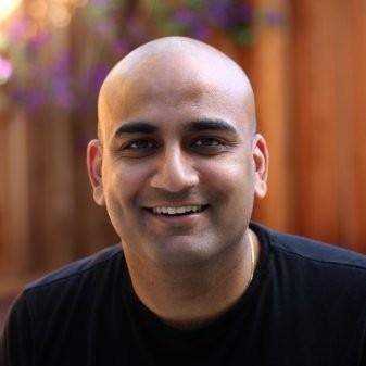 Ritwik Kumar @ Netflix -