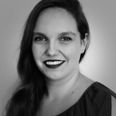 Jennifer Prendki @ Figure Eight -