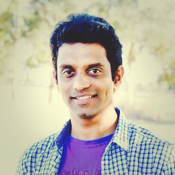 Manoj Ravi @ Adobe -