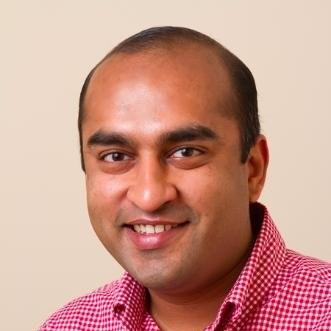 Dinkar Jain - @ Facebook