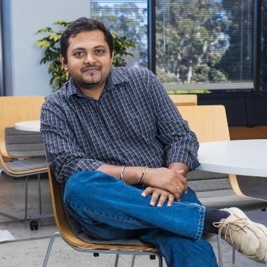 Vinod Suresh - Walmart Labs