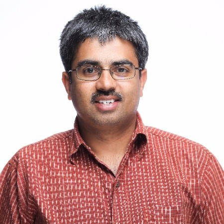 Ganesh Krishnan - @ Walmart Labs