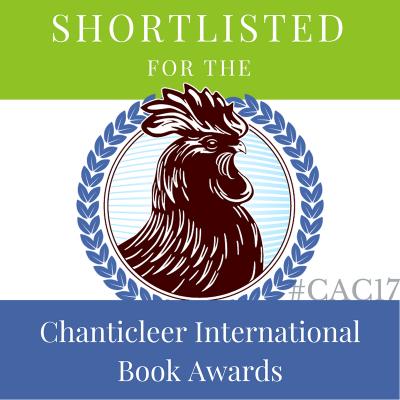 Fiction manuscript shortlisted for the Goethe Historical Fiction Award