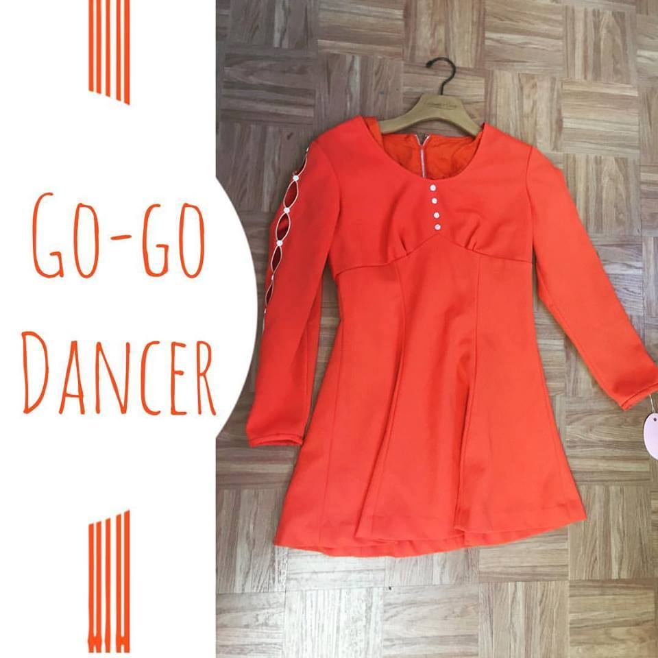 go go dancer