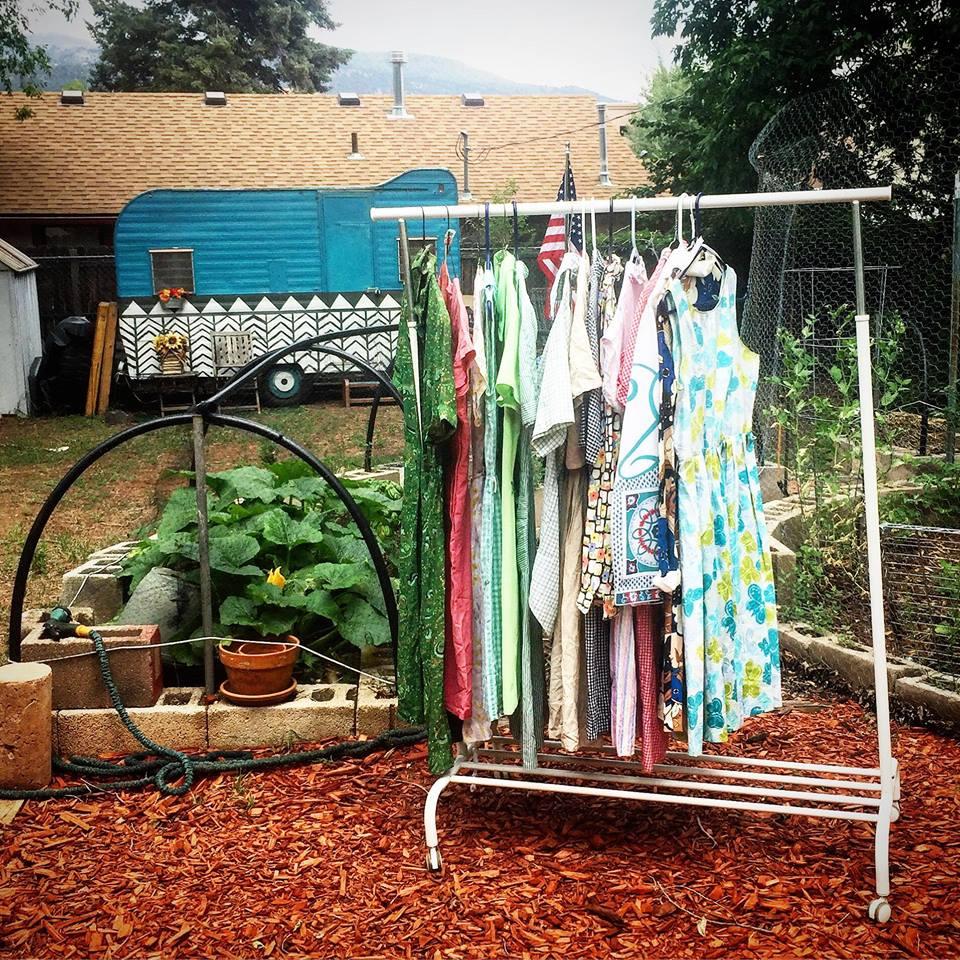 thriftjunkievintage colorado springs mobile boutique