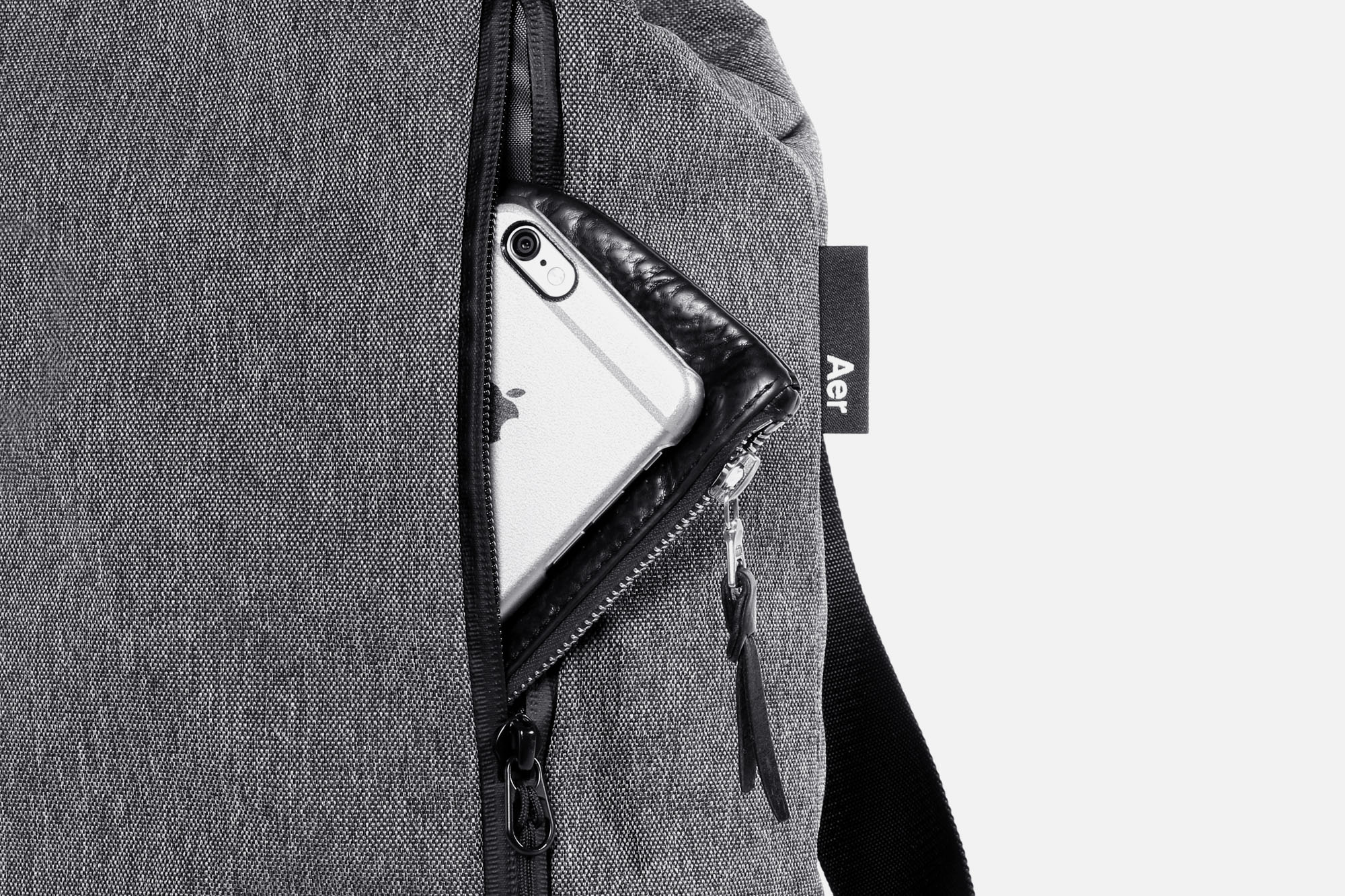 Aer Sling Bag Phone Pocket