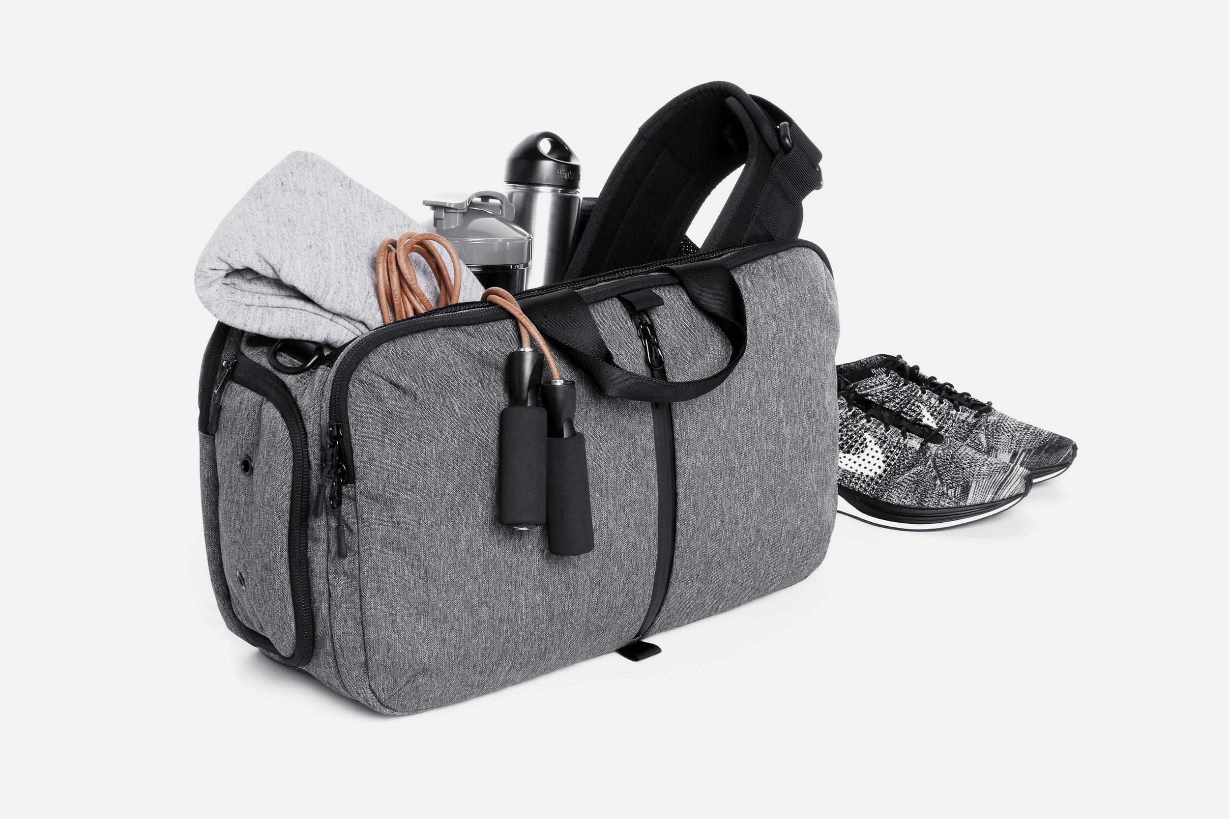 Aer Gym Duffel Gym/Work Bag
