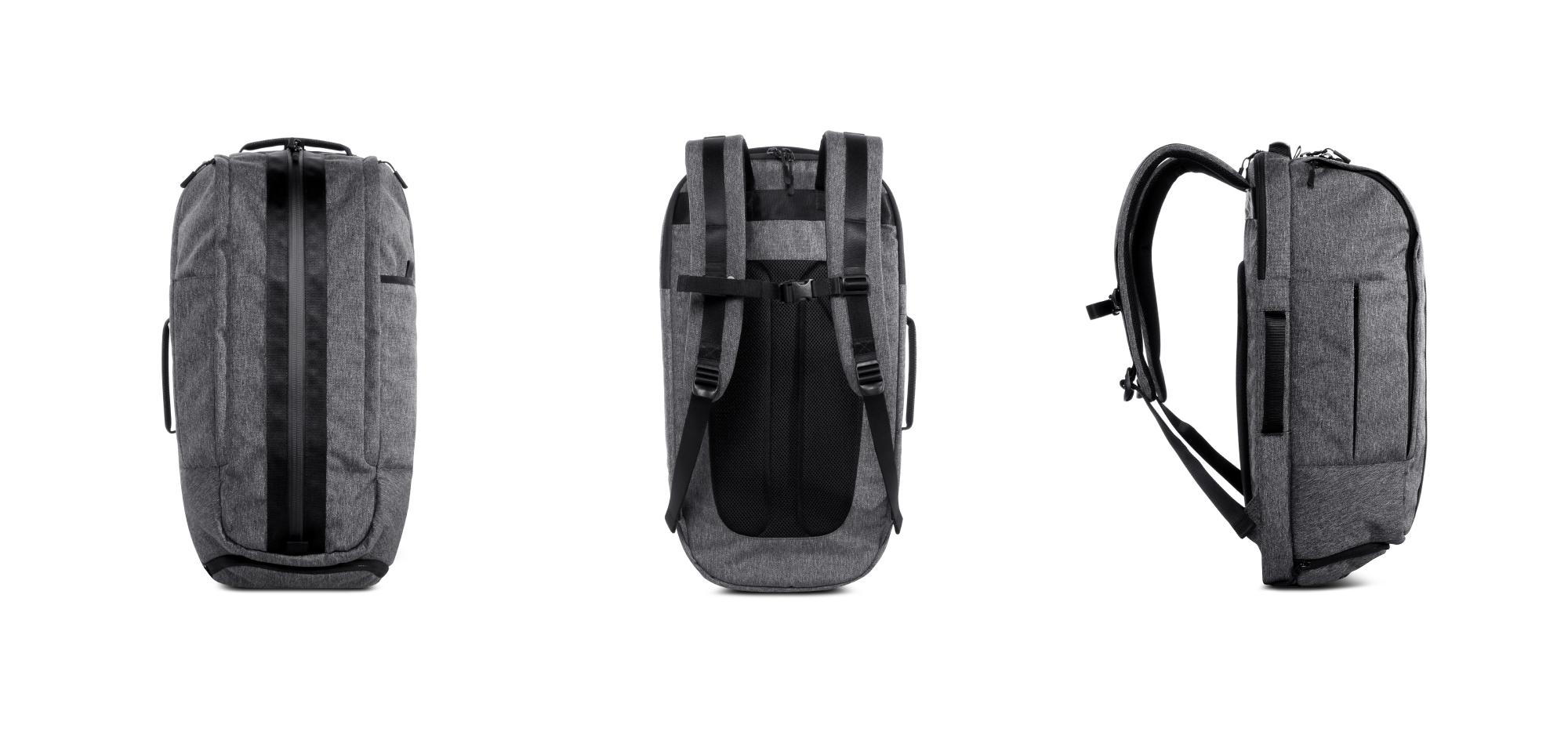 Aer Duffel Pack Gym/Work Pack Sport  Bag