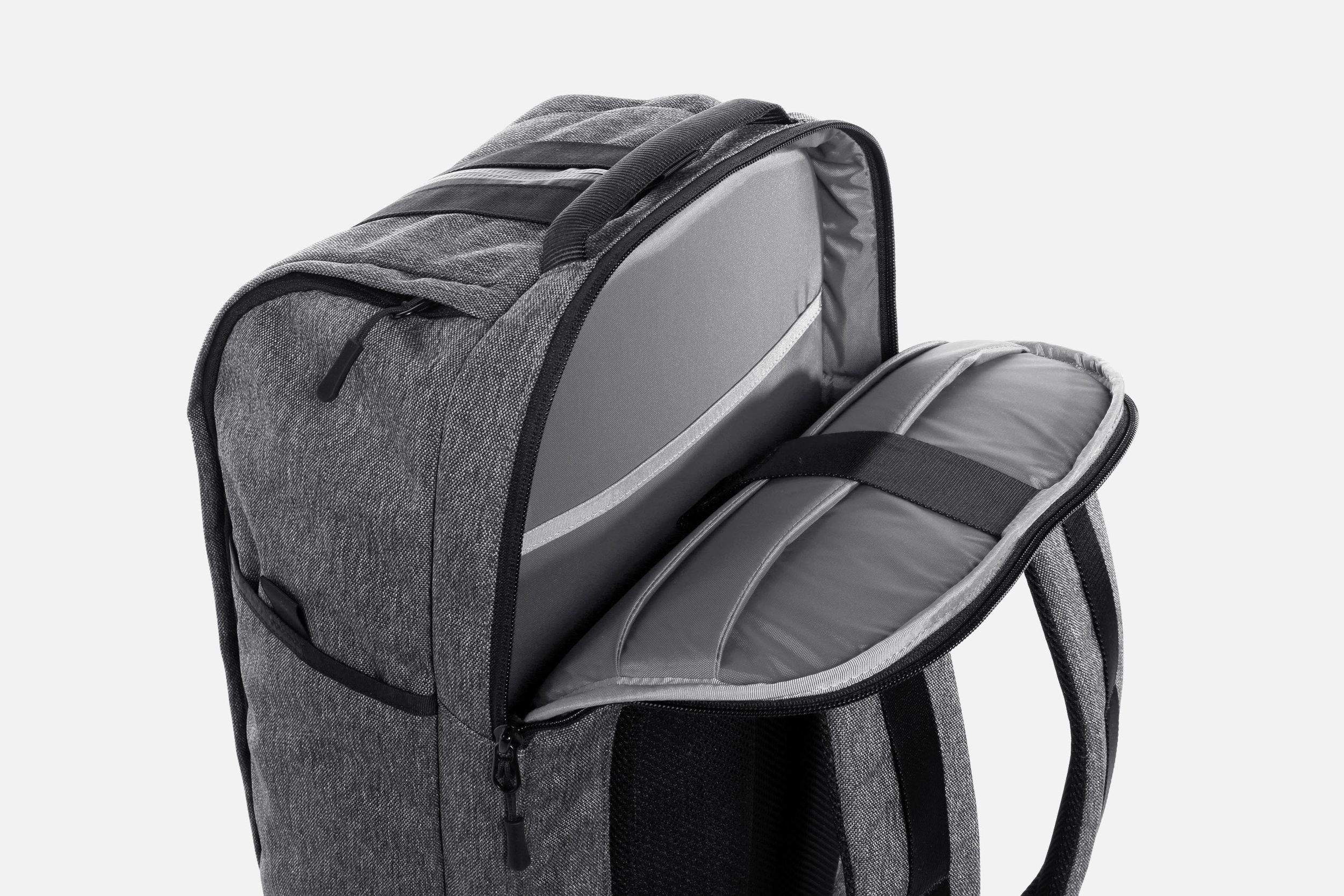Aer Duffel Pack Gym/Work Pack Sport  Bag Laptop Pocket