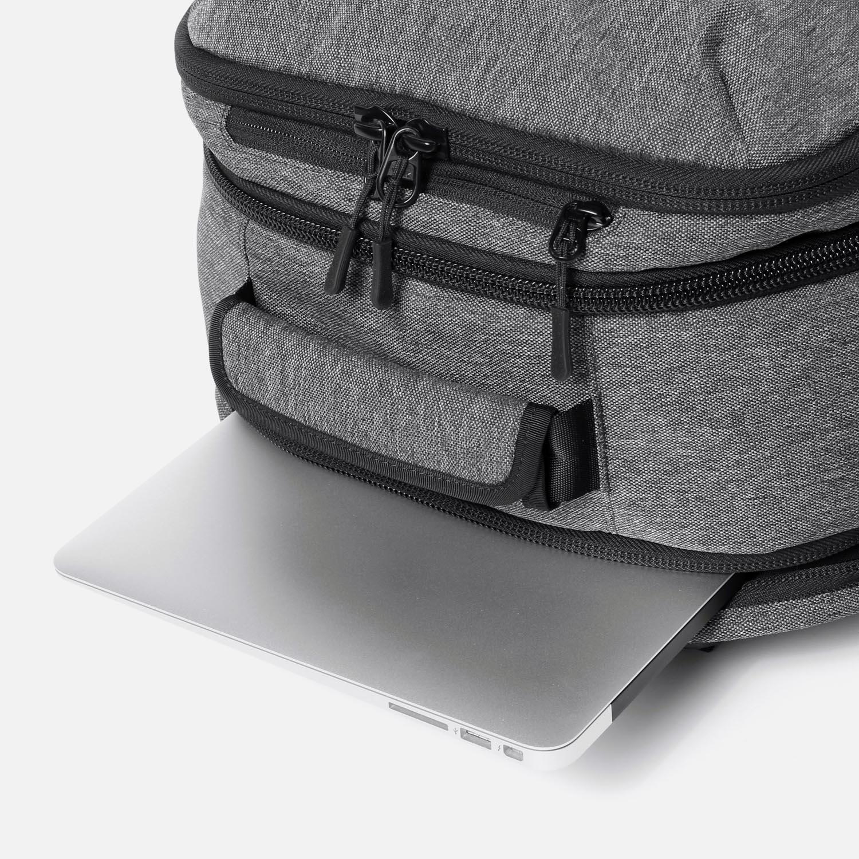 Padded Laptop Pocket Travel Backpack