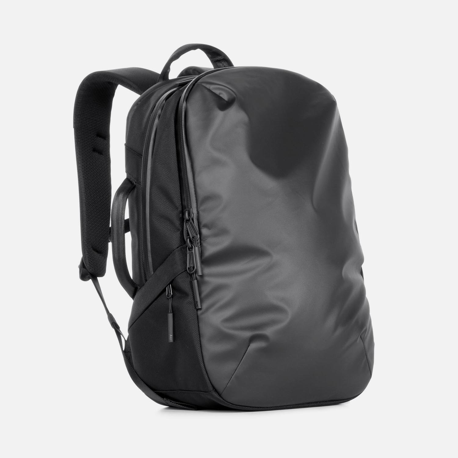 a609daeb5 Tech Pack - Black — Aer | Modern gym bags, travel backpacks and ...