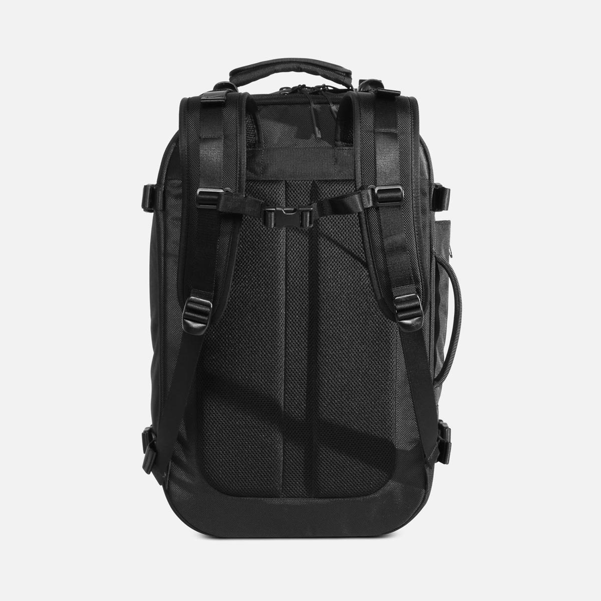 0e625c70f071 Travel Pack - Black — Aer | Modern gym bags, travel backpacks and ...