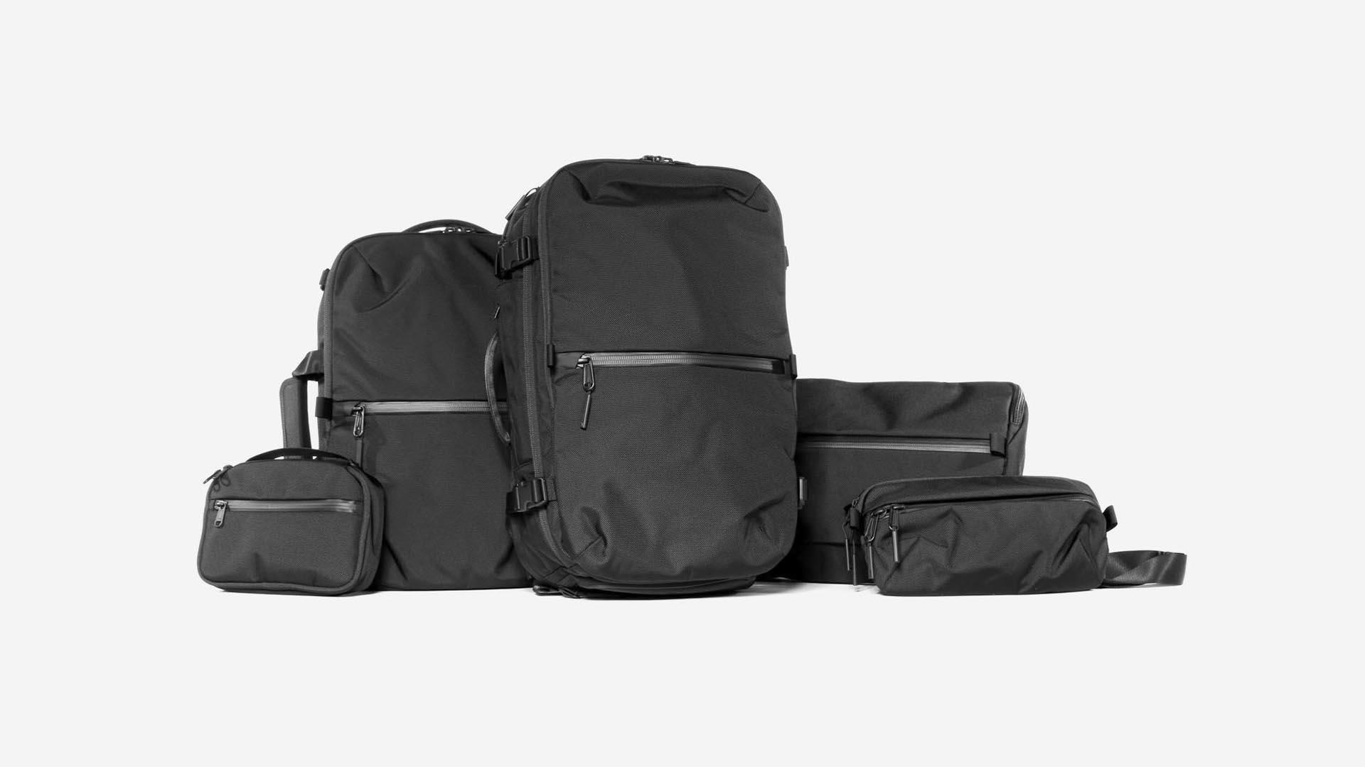 ea70ee37 Aer   Modern gym bags, travel backpacks and laptop backpacks ...