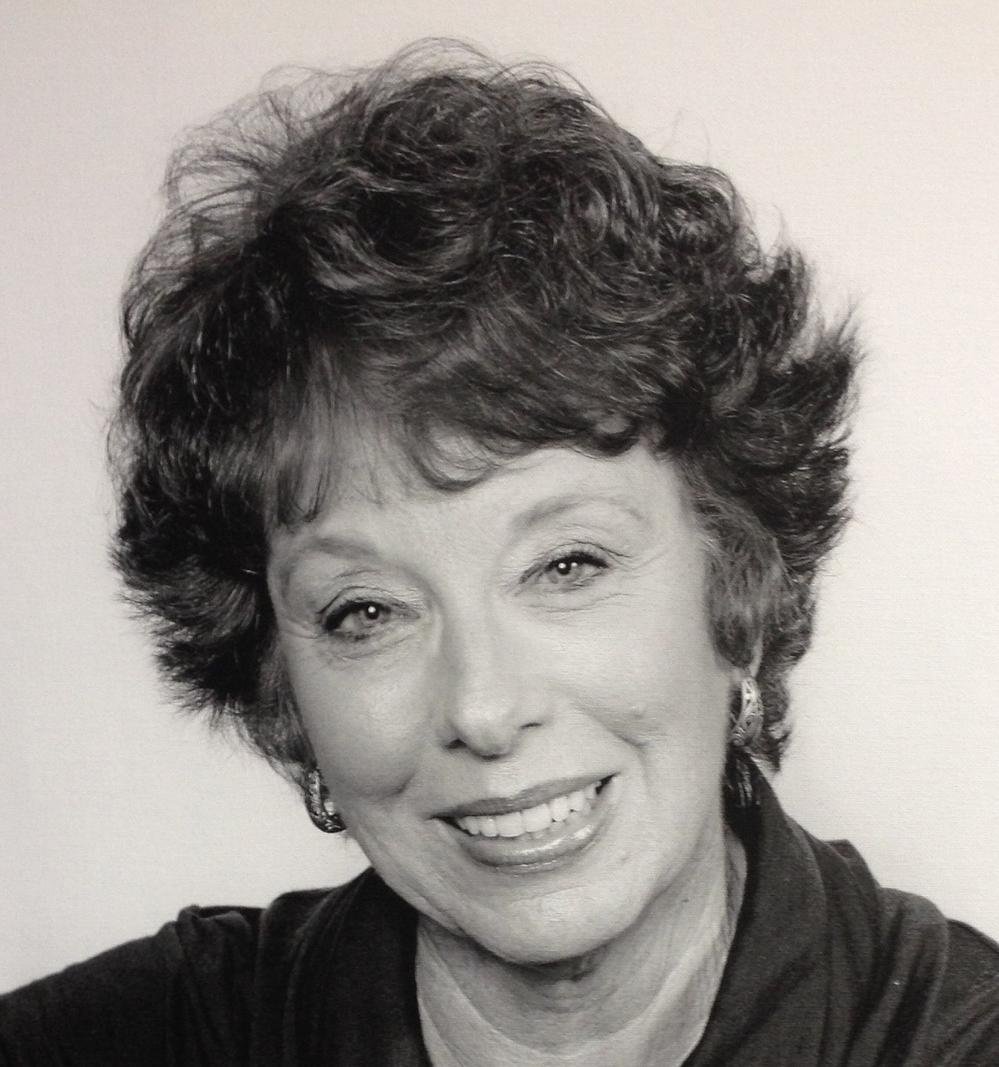Program Leader, Pat Prescott