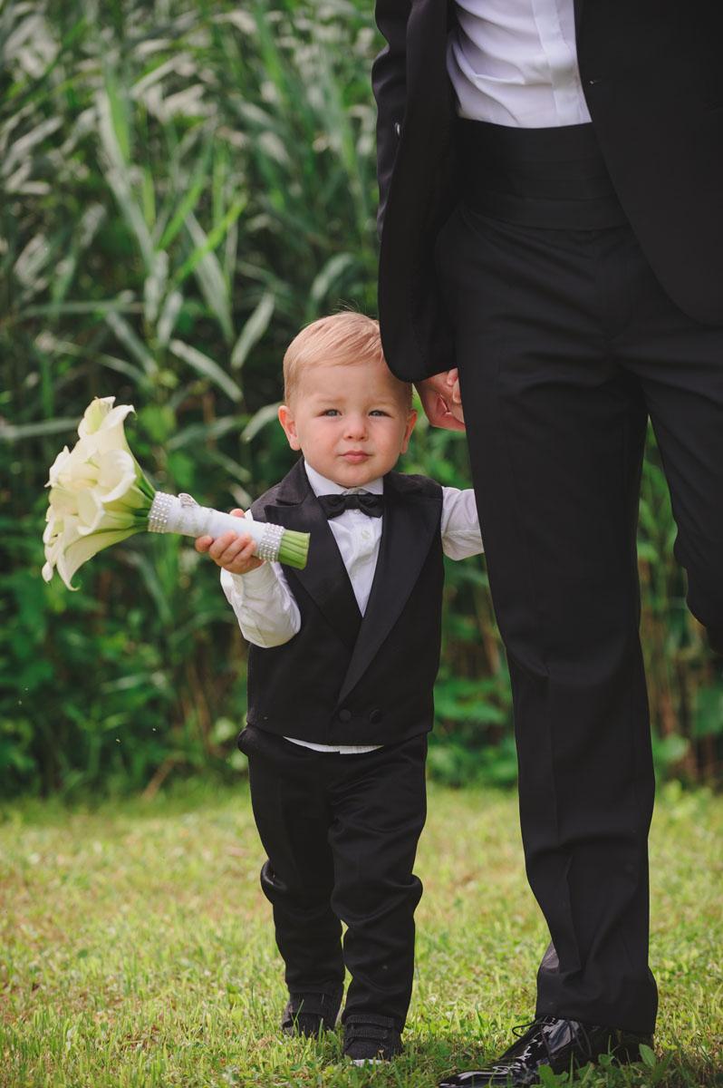 Esküvői fotózás - Zalaszentgrót