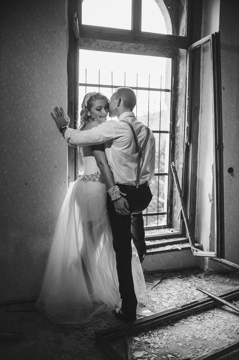 Esküvői fotózás - Keszthely