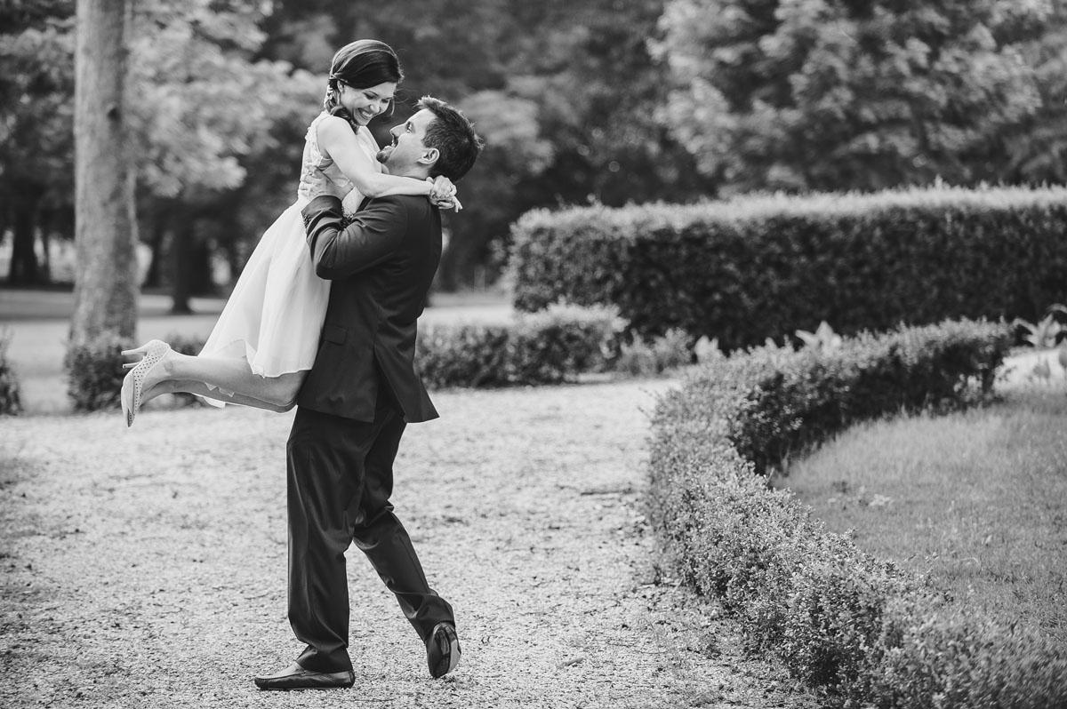 Esküvői fotózás - Zalacsány