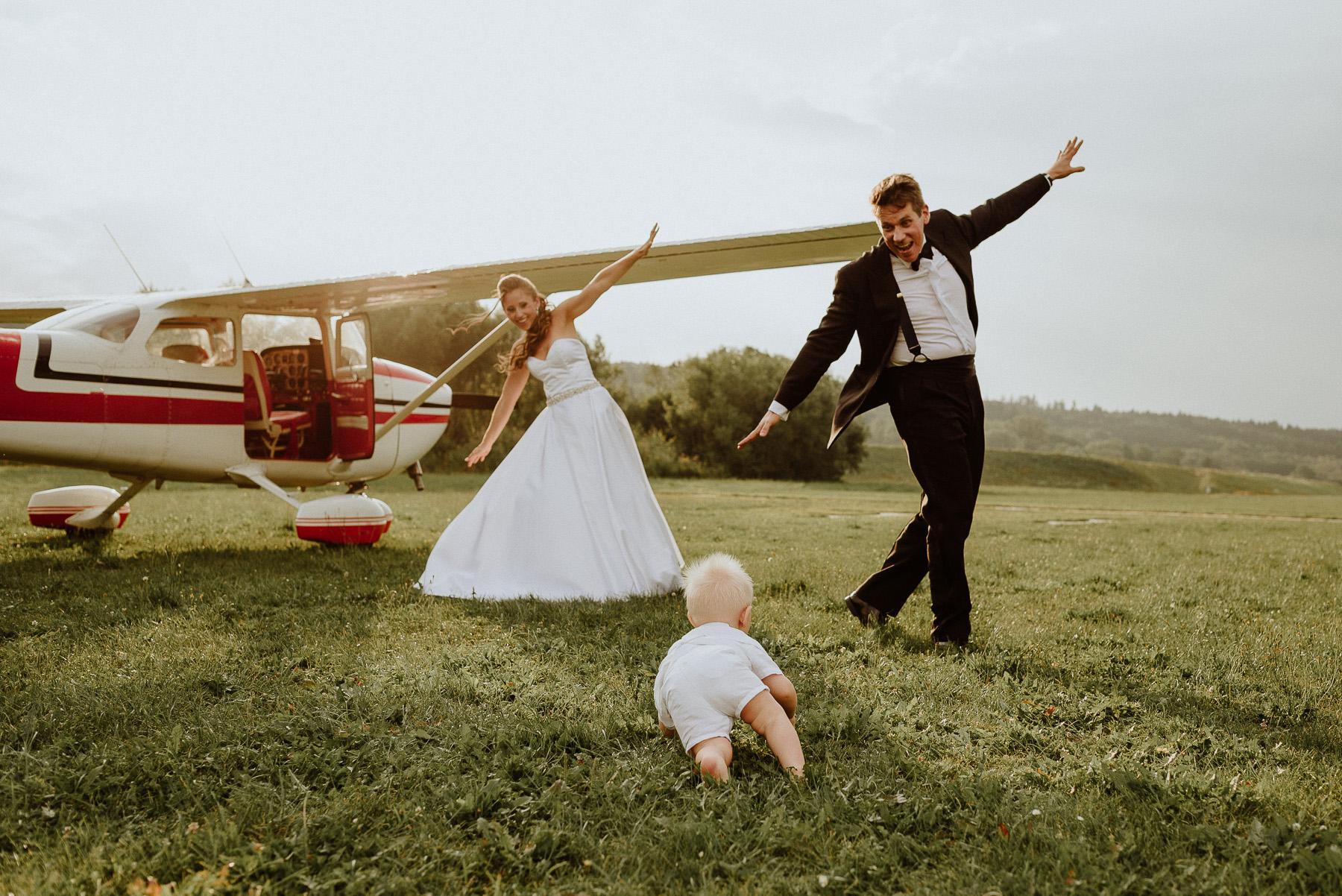 Agnes & Martin kreativ esküvő fotózás Pinkafeld