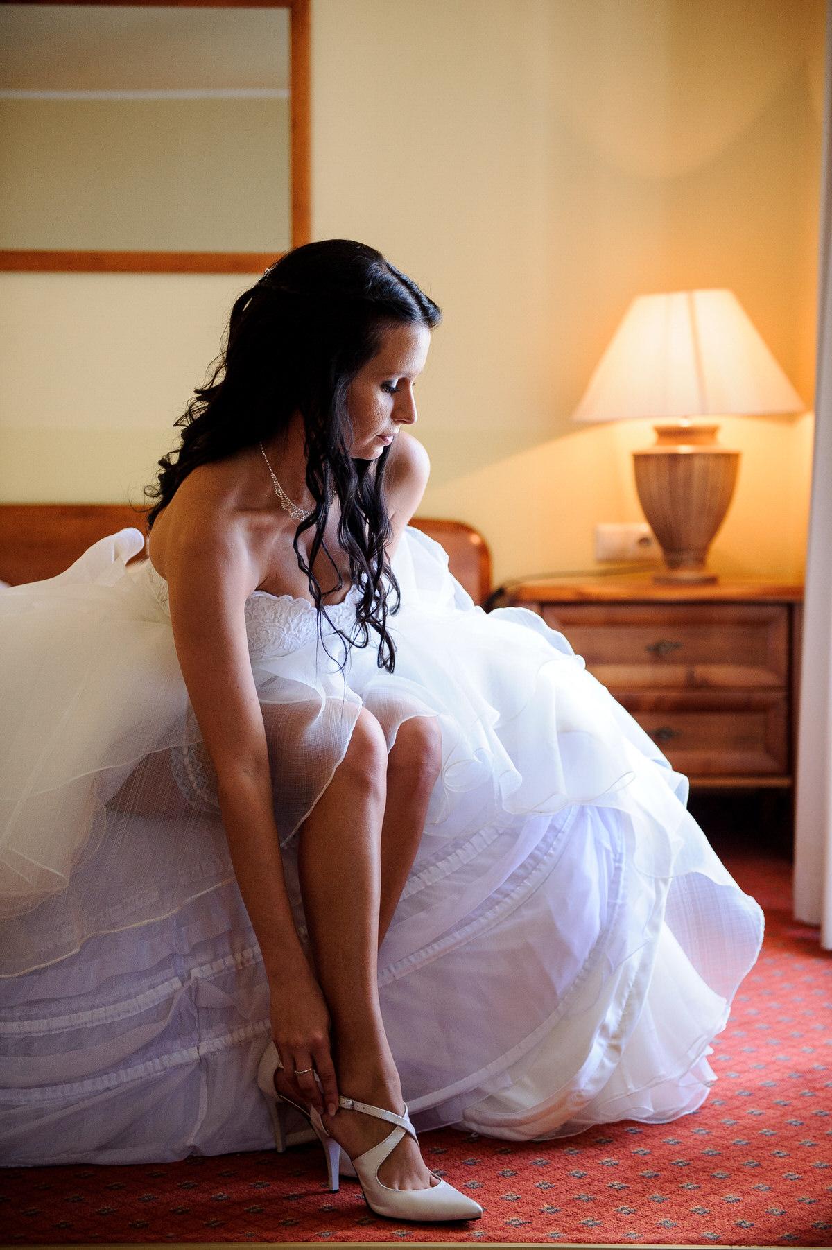 esküvő - B+G
