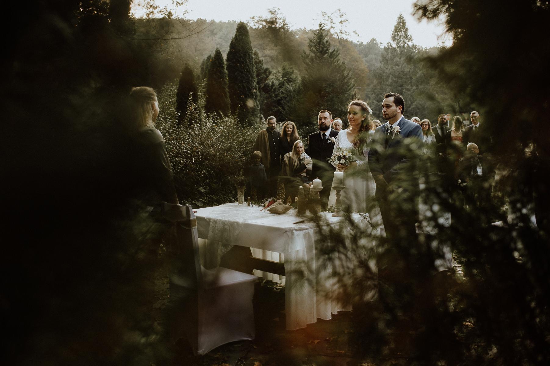 Esküvő Zalaegerszegen - Anett & Gábor