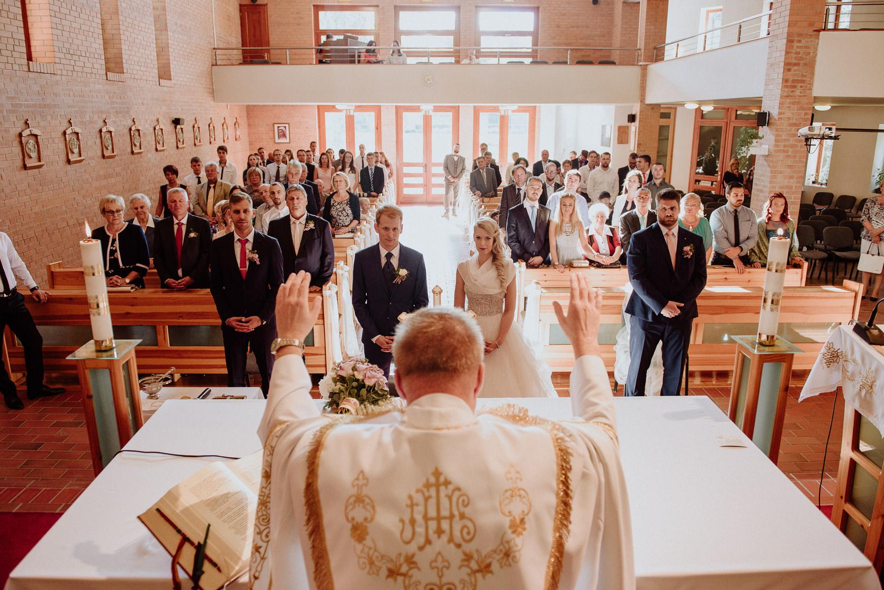 Esküvő Nagykanizsa Anna & Zoli