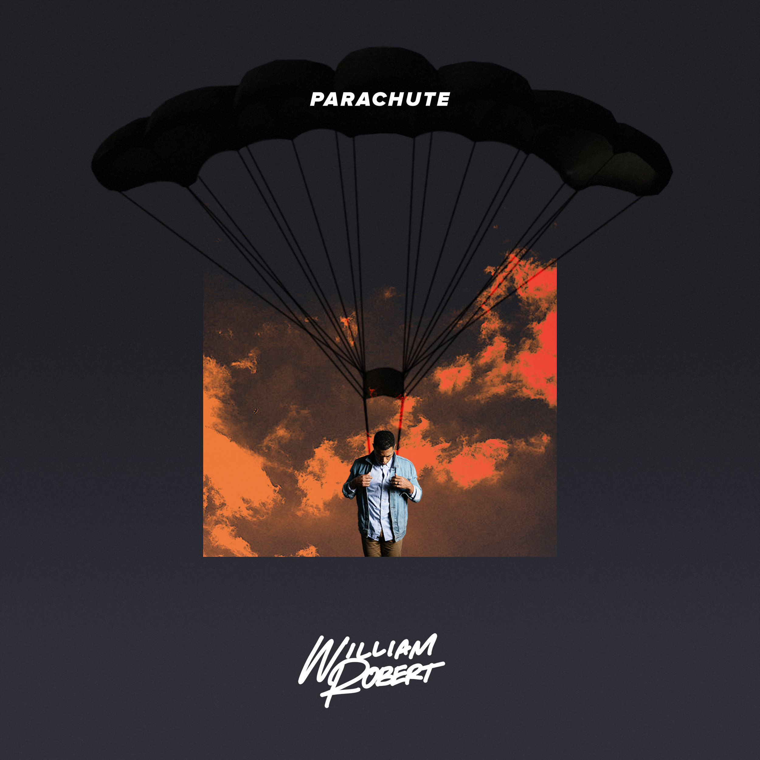 Parachute - William Robert