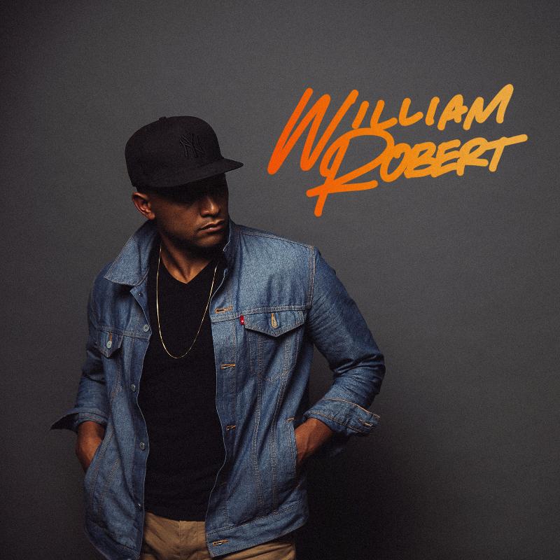Better Than - William Robert