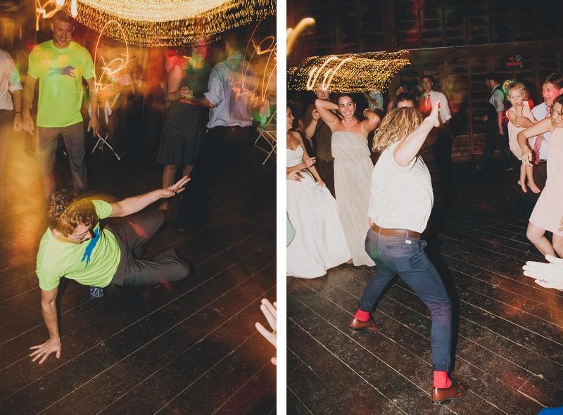 Stefanie & Elliot   Married