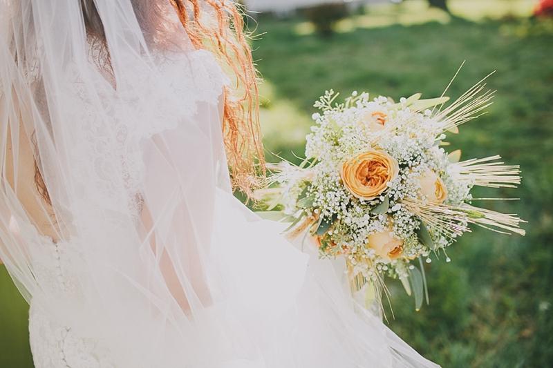 Leah & Pete | Wedding | Justin MIchau Photography
