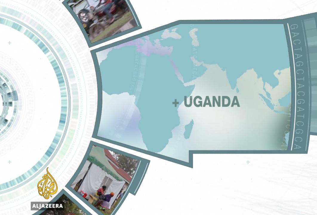 Safe Surgery Innovations in Uganda    Al Jazeera | August 2015