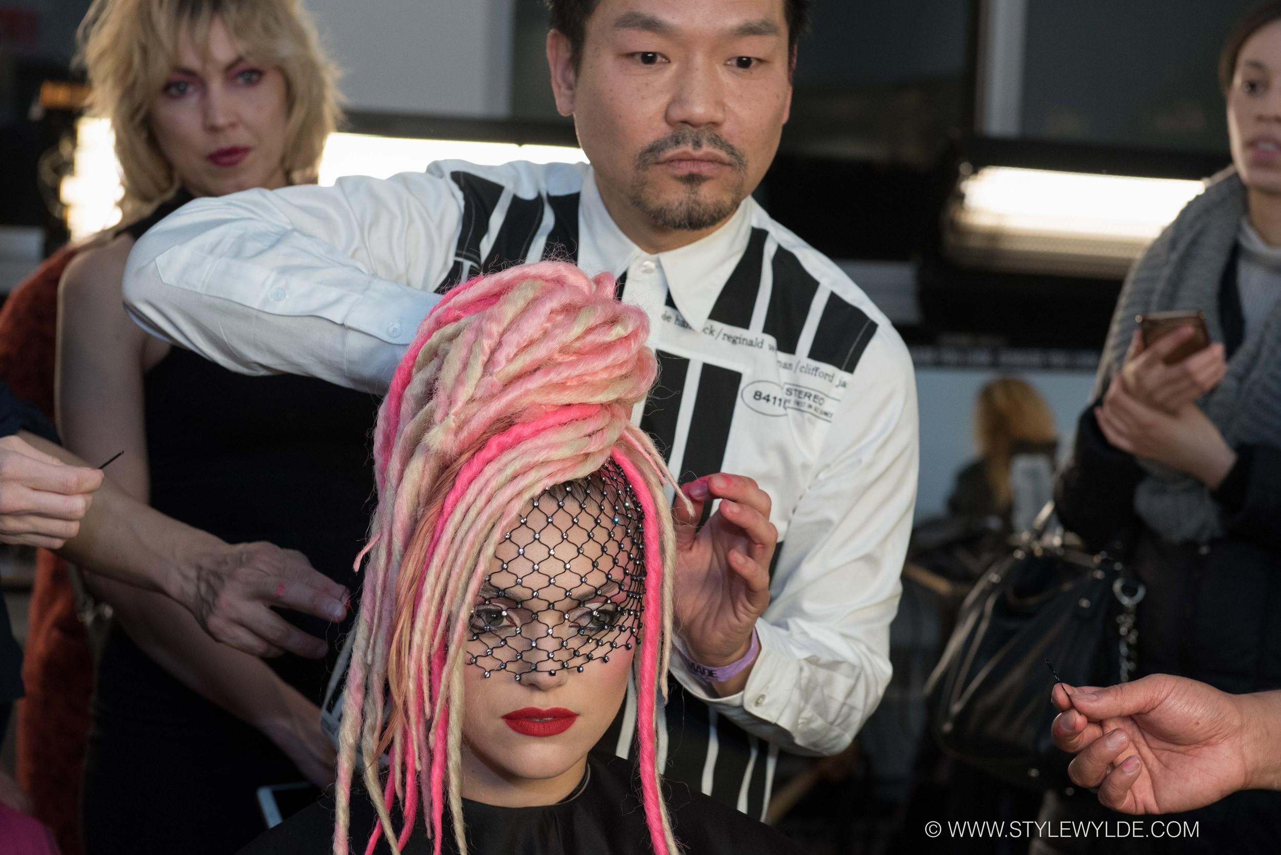 StyleWylde - The blonds- AW16-Bkstg-14.jpg