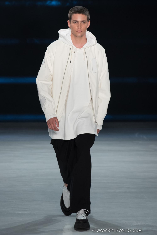 New York Fashion Week Mens Style Wylde Magazine International Runway Fashion Designer Interviews Street Style