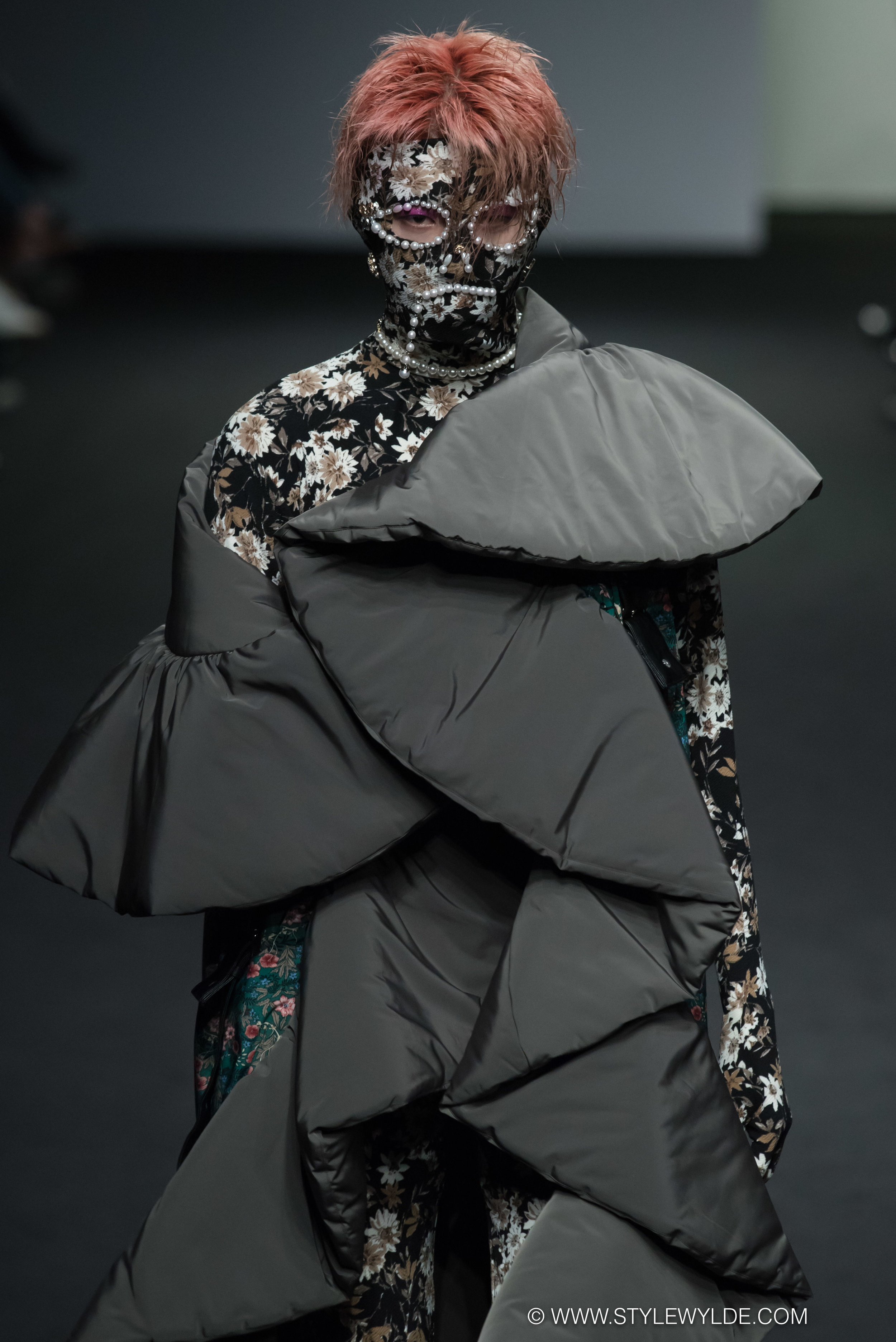 The new (avant) garde -