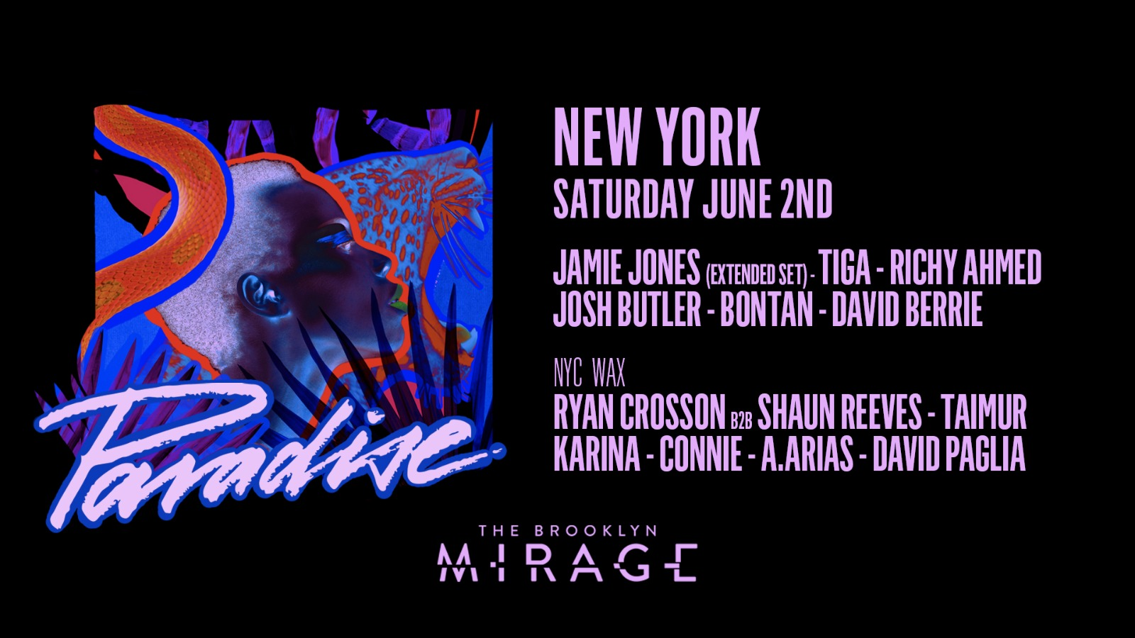 Jamie Jone - Paradise at The Brooklyn Mirage 2018.jpeg