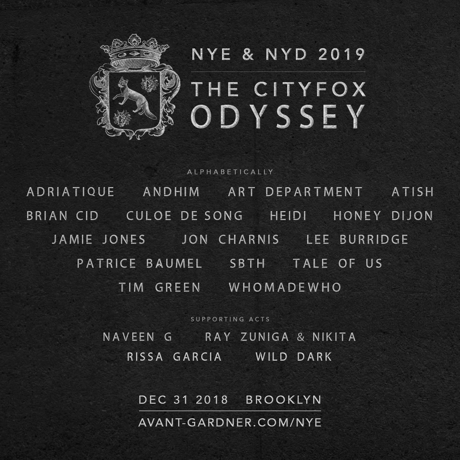 Cityfox NYE-Artists-lineup-square.jpg