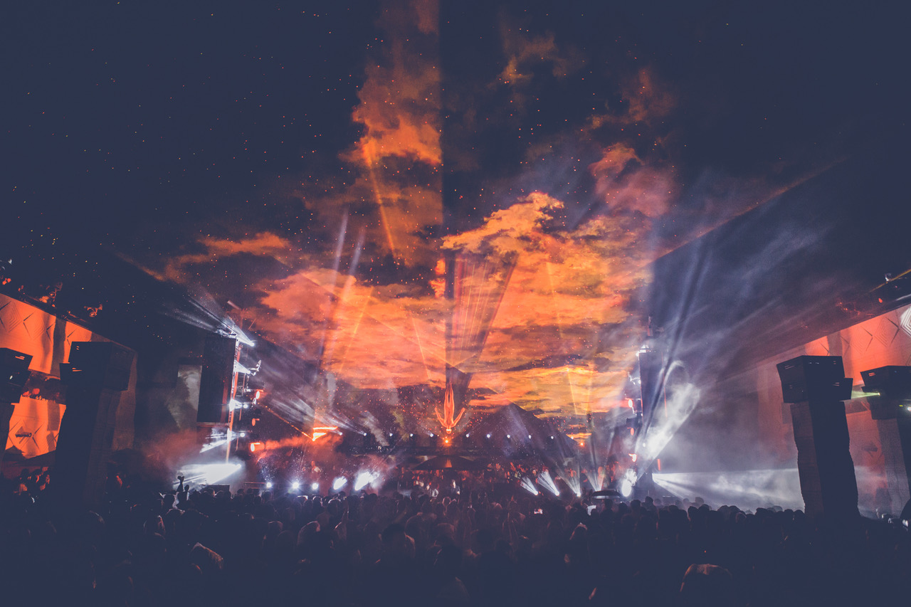 Afterlife 2018 at The Brooklyn Mirage | Photo Credit:Damiano Alessandri