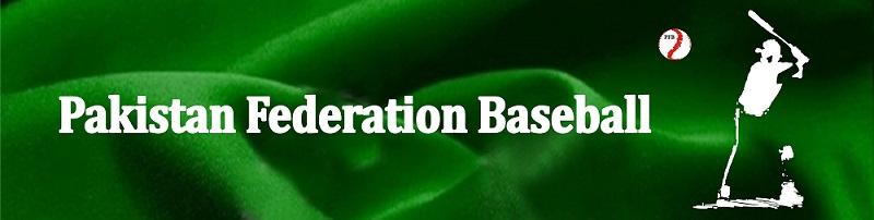 Pakistan Federation Baseball