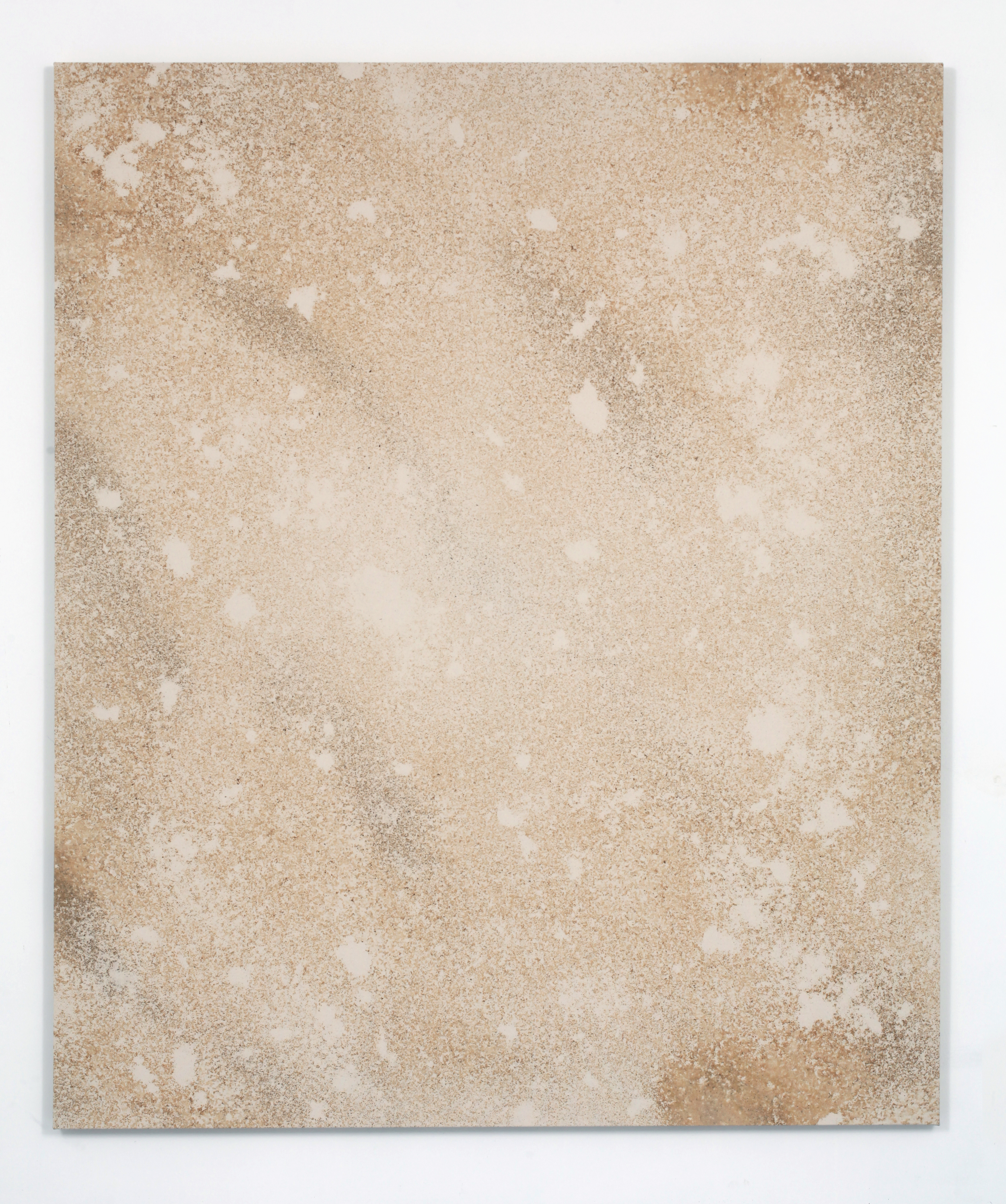 Untitled 6 (Stain), 2014