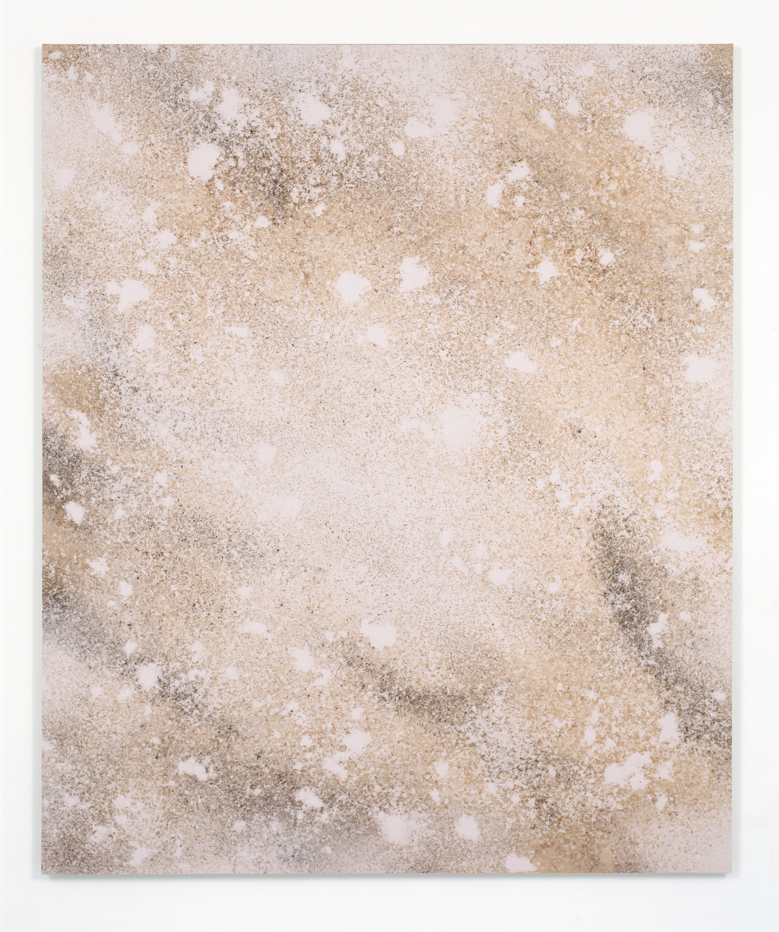Untitled 3 (Stain), 2014