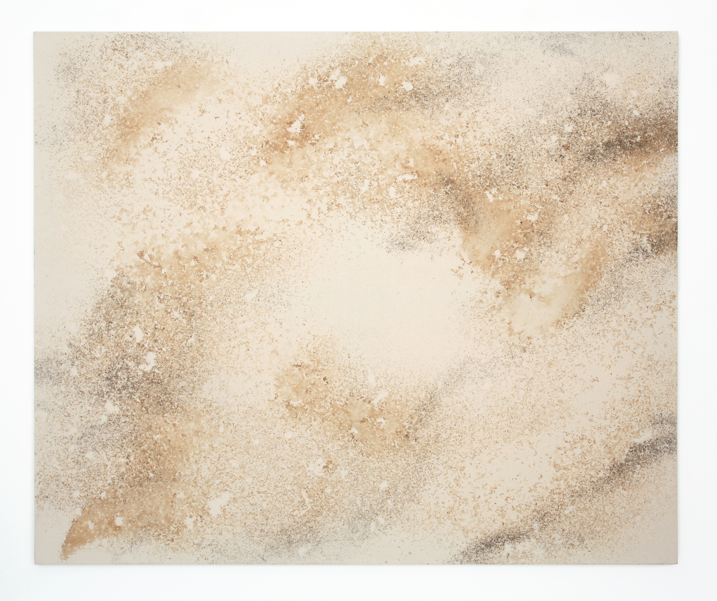 Untitled 1 (Stain), 2014