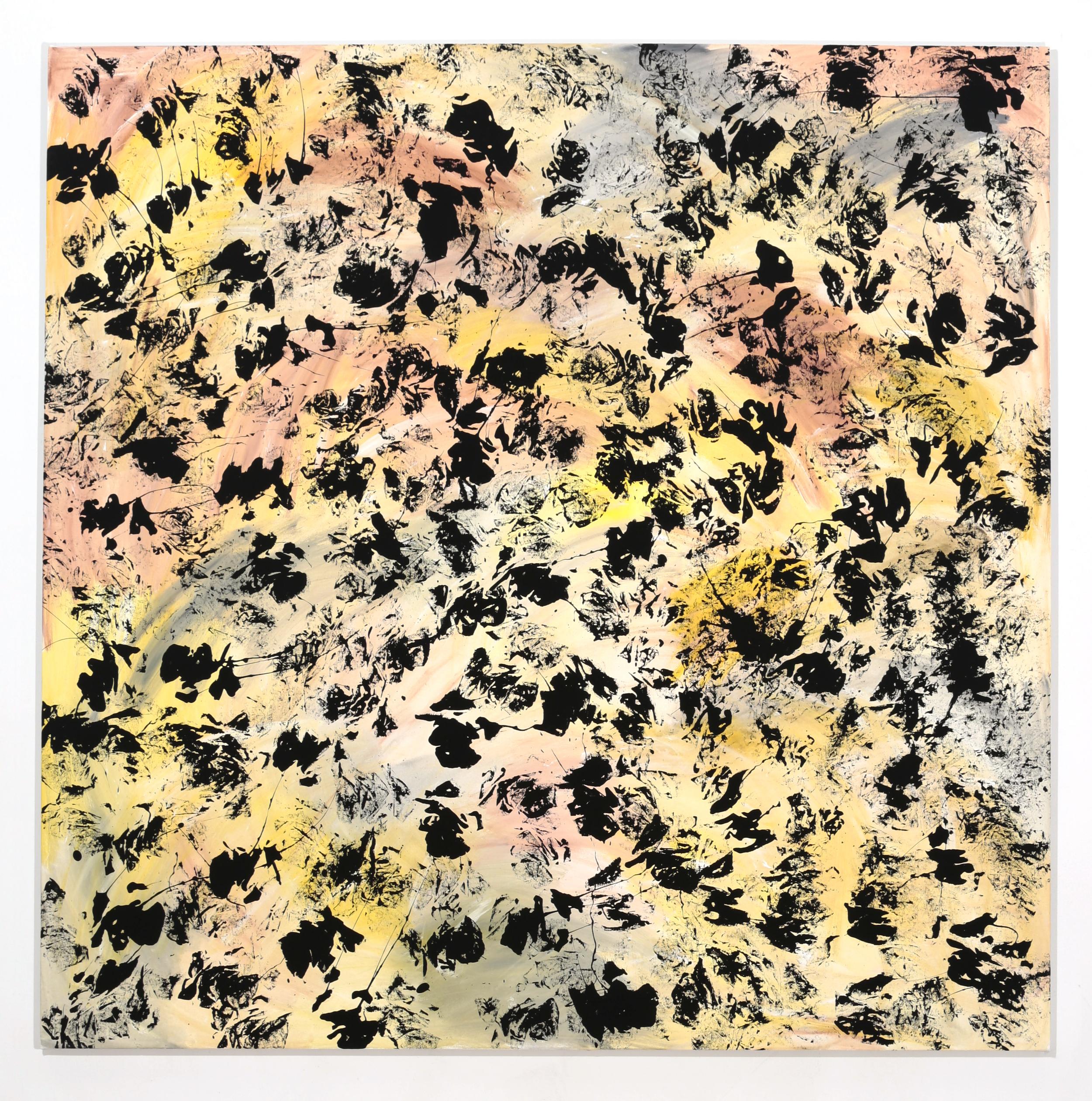 Thank You Bag (Abstract), 2013